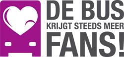 Logo-bus-krijgt-steeds-meer-fans