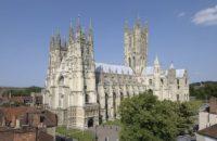 Canterbury Catherdral