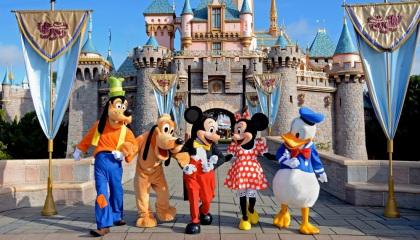 Disneyland® Parijs