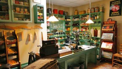 Museum Oud Soest en rondvaart Vecht